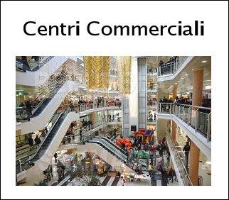 Centri commerciali aperti domenica a Como, Supermercati Como