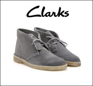 Clarks milano