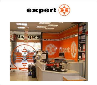 expert, tutti i negozi di elettronica