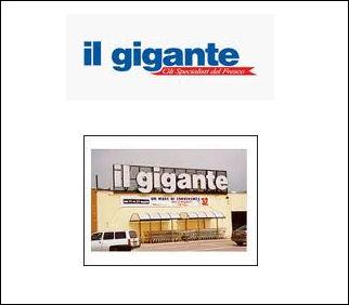 Gigante a milano tutti i supermercati for Punti vendita kiko milano