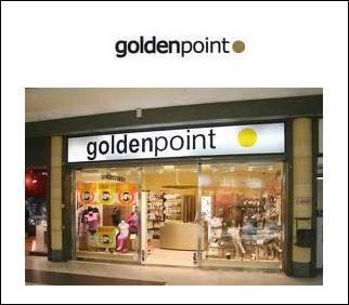 Negozi goldenpoint roma