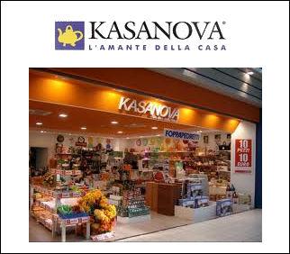 negozi kasanova dove acquistare kasanova