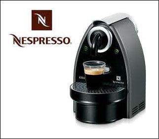 Nespresso Citiz Capsule Cafe Royal